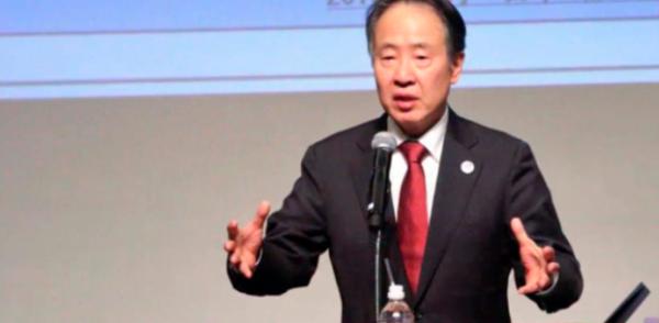 韩媒:富田浩司或将出任日本驻韩大使,为三岛由纪夫女婿