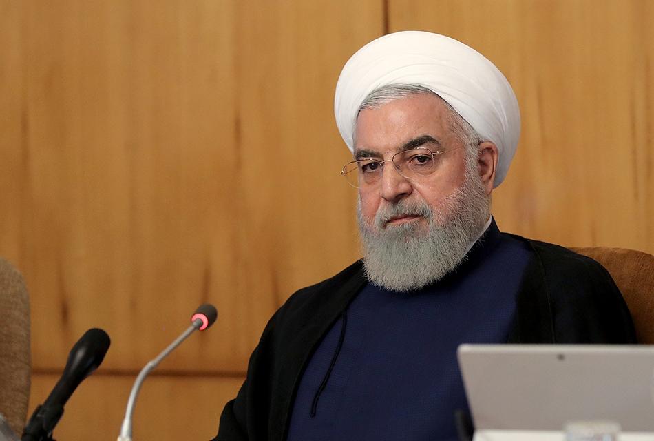 伊朗威胁再削减履行伊核协议义务,再给缔约方60天履行承诺