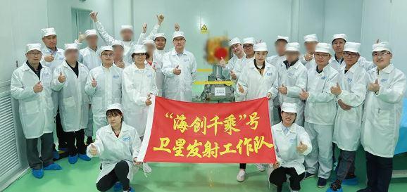 专访千乘探索创始人:民营遥感通讯双功能卫星8月中旬发射