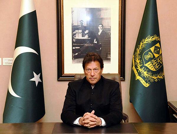 """印巴局势升级,巴基斯坦总理:必要时会""""战斗到底"""""""