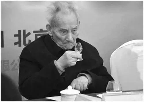 酒业泰斗秦含章逝世,享年112岁