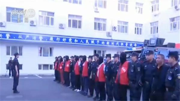 强暴少女逍遥法外十几年,哈尔滨一犯罪组织7人曾是人大代表