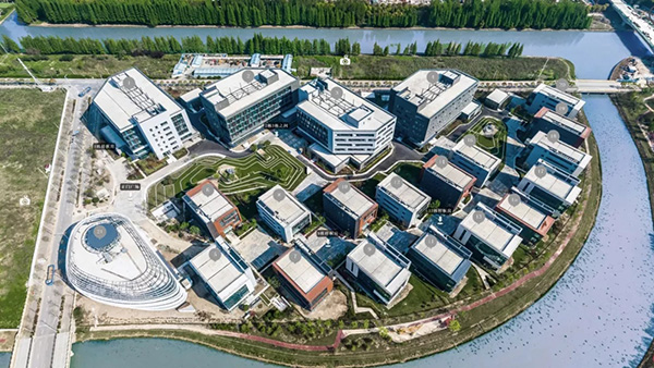<b>张江人工智能岛建设进展如何?来看看这里的AI高科技</b>
