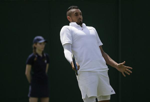 职业网球历史上,比克耶高斯坏的球员不多了