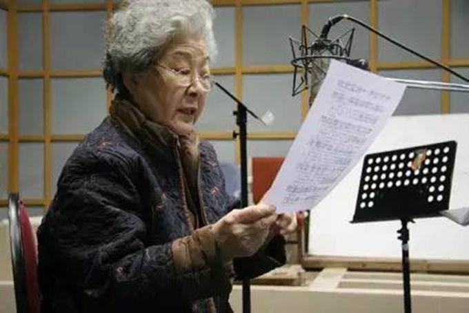 <b>著名播音艺术家林如去世,曾在日本电视剧《阿信》中任旁白</b>