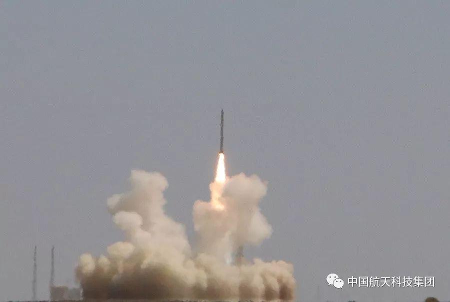 """捷龙一号首飞成功!中国航天科技集团""""龙""""系列商业火箭来了"""