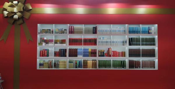 上海书展·讲座|现在的辞典不仅要编给人看,还要编给机器看