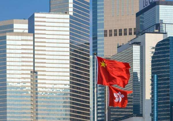 香港财政司长:经济纾缓措施主要是针对正面对的经济困难