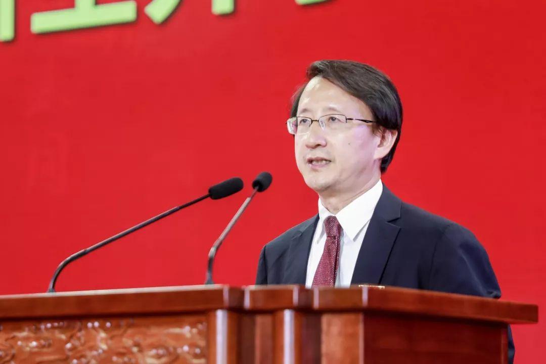 浙大校长吴朝晖:在创新性学习中实现全面发展