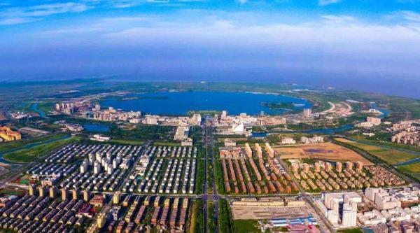 上海自贸区临港新片区:炒房请走开,人才请留下