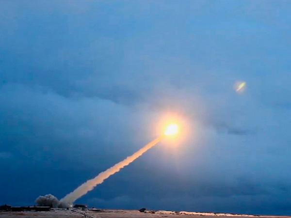 """俄测试火箭爆炸引发""""核事故""""猜测,核动力导弹试射失败?"""