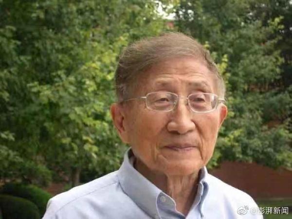 纪念|巫宁坤:伟大的文学有救护的力量
