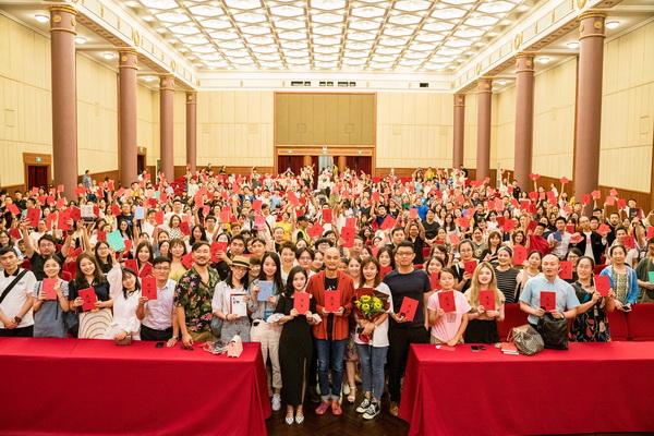 上海书展·新书|冯唐《成事》:读曾国藩最多最勤、最有收获