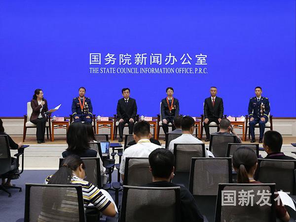 <b>应急系统先进代表见面会在京举行,5名代表分享保平安故事</b>