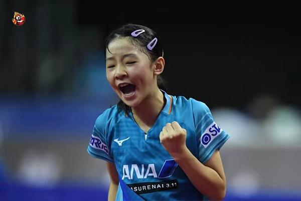 现场 中国打乒乓的孩子不多了?刘国梁成立国少队迫在眉睫