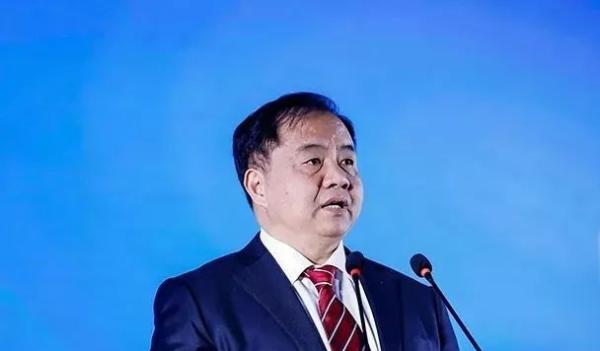 工信部副部长:应坚持总体国家安全观,树立正确的网络安全观