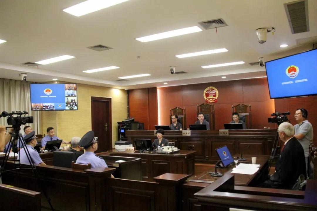 浙江嘉兴市委原常委何炳荣案一审开庭:被控受贿655万余元