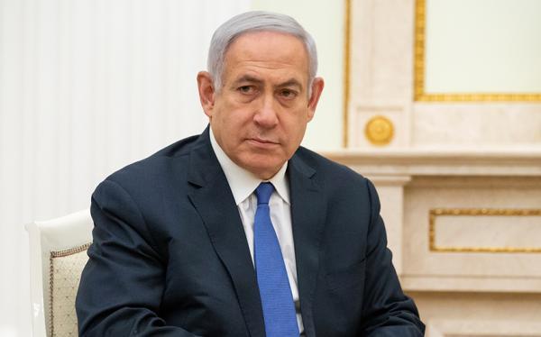 内塔尼亚胡被曝游说特朗普承认以对约旦河西岸犹太定居点主权