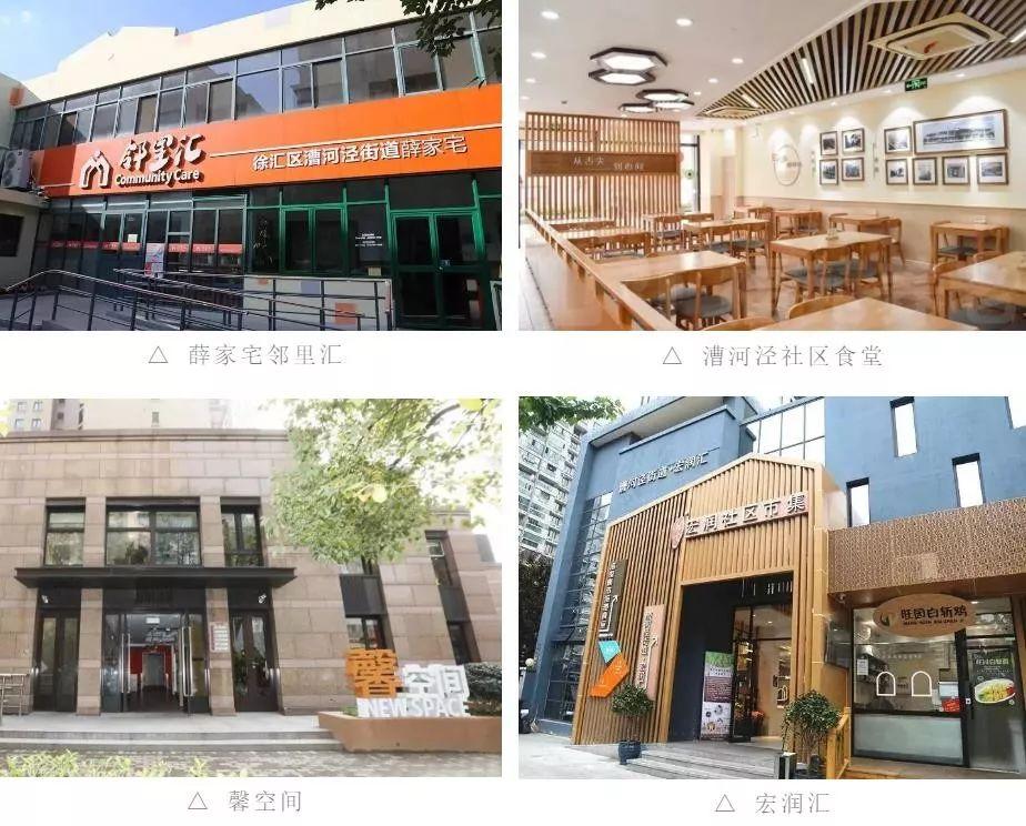 上海这个街道竟有34个社区共享空间,这些空间都是干啥的?