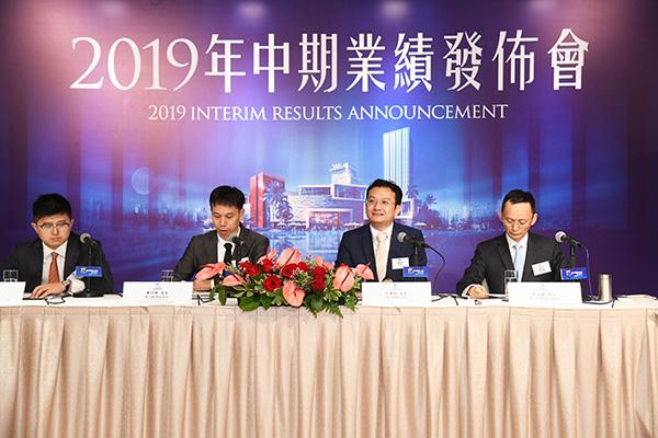 宝龙地产:上调销售目标至550亿元,新增土地九成在长三角