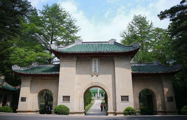 民革中央决定命名衡阳南岳忠烈祠为民革党员教育基地