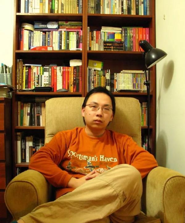 """网文作家""""格子里的夜晚""""去世,他是首届新概念获奖者刘嘉俊"""