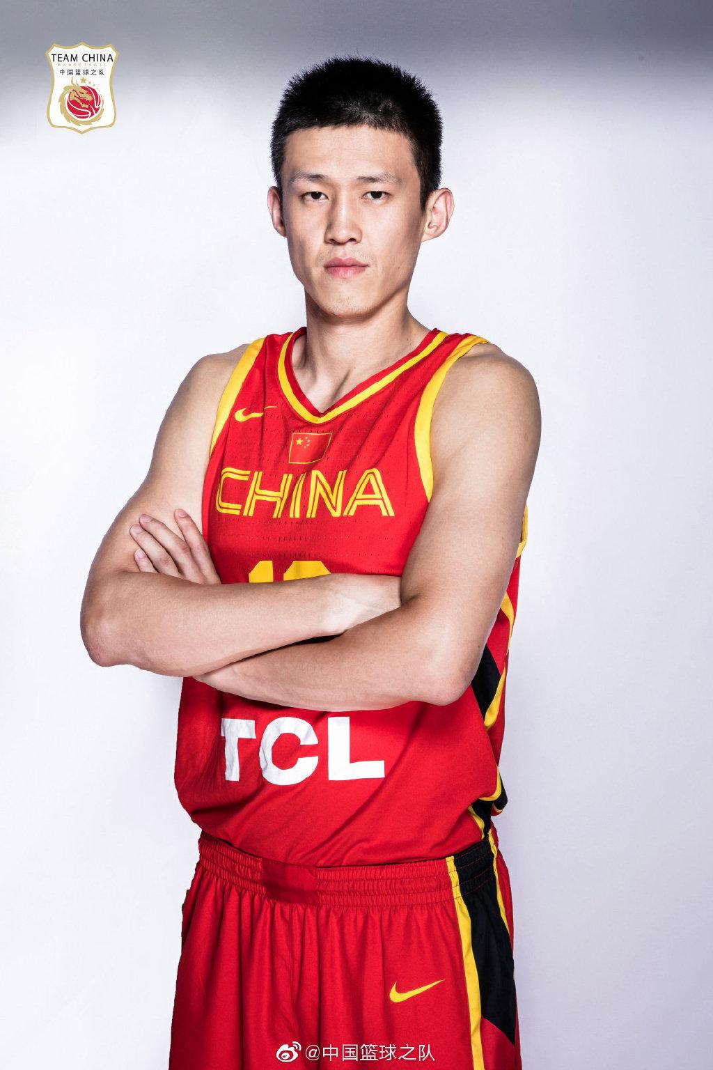 中国男篮再遭伤病打击,周鹏骨裂告别男篮世界杯