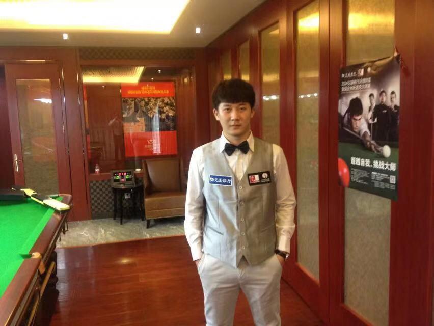 对话西安站冠军24岁年轻选手郑点:感谢超级粉丝爸爸