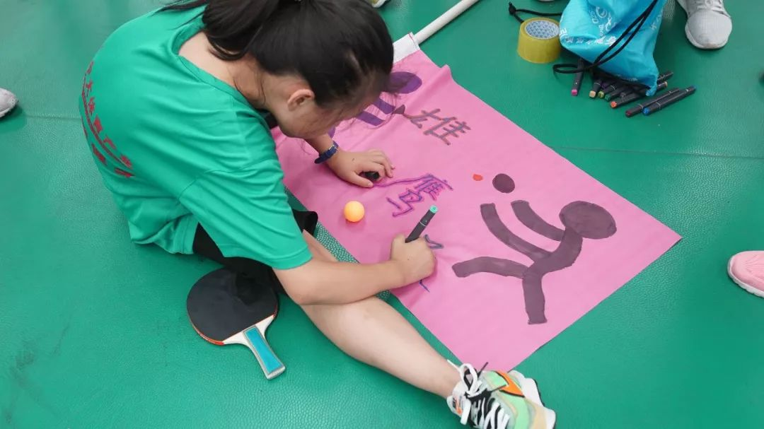 中国首例新型冠状感染患者2019年宇宙青少年体育冬夏令营(山东站)暨日照市网球、乒乓球项目夏令营今日开营