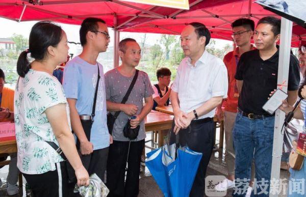 扬州一大学生需长期注射胰岛素,学校为其购置冰箱存放药品