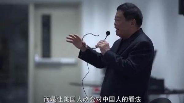 曹德旺先生在福耀公司对中国员工的讲话。