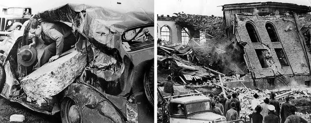 煤气臭味的根源:一场起码295人去世的私塾爆炸案