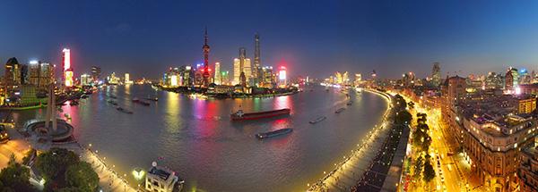 旅游节+中秋节,9月的上海都能怎么玩