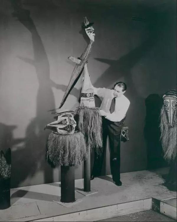 MoMA大修进行中,从过往展览看现代艺术发展史