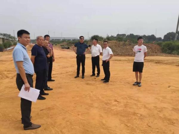 长春经开区【园区的脚步】09.02上海公兴搬迁 公司