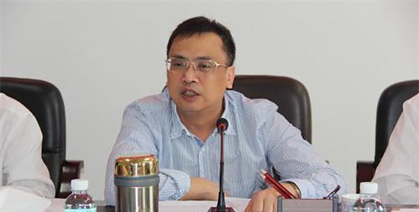 广西梧州市政协主席张学军涉嫌严重违纪违法,