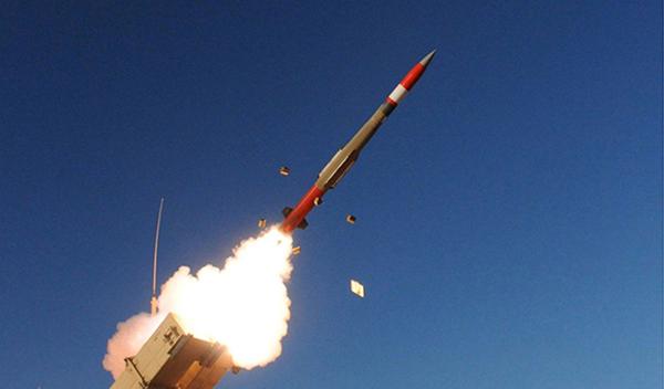 """""""爱国者""""PAC-3 MSE防空反导导弹有更强的反巡航导弹能力"""