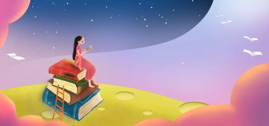 秒速时时彩【我为家庭荐好书④】月到中秋读好书