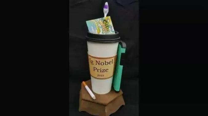 """""""10万亿奖金""""的不领微信红包查看金额诺贝尔奖,都给了谁?"""