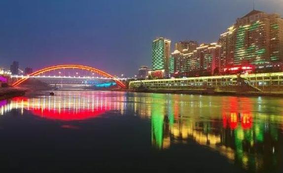 宜宾主城区千亩大盘来了!60亿巨资打造,85上海公兴搬迁 公司