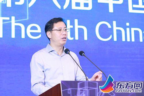 工博会|上海市经信委副主任:打造长三角机器人产业生态系统