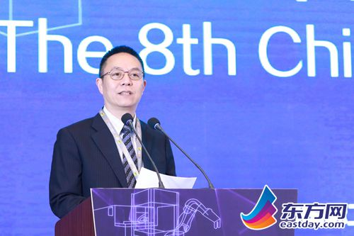 工博会|上海机器人行业协会:放大长三角机器人联动发展效应
