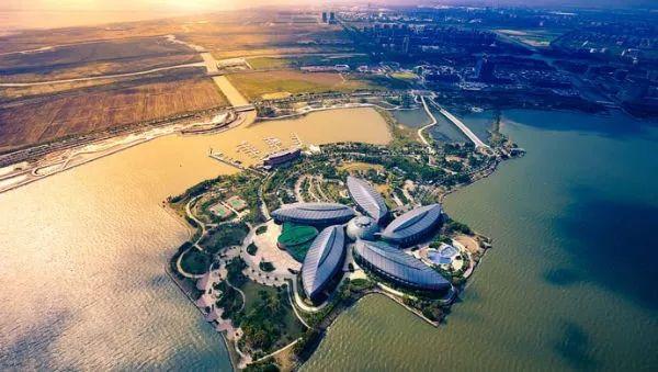 临港新片区满月成绩单:建行、中行等6家银行设立新片区分行