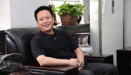 正厅长级干部、原中央人民广播电台副台长赵子忠结束在赣挂职