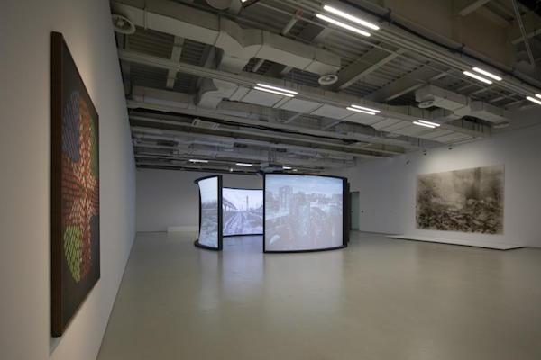 """上海当代艺术博物馆变身""""客厅"""",首个馆藏展从""""库房""""讲起"""