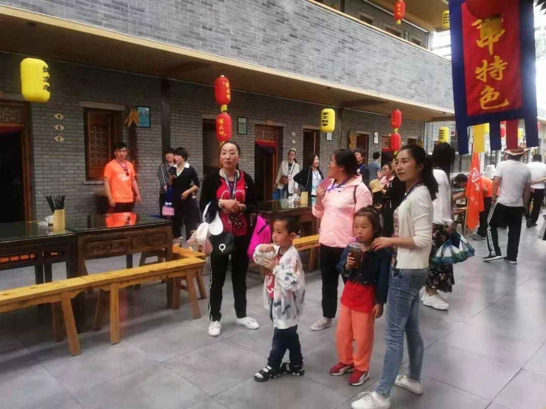 甘肃定西:乡村旅游绘就《富春山居图》