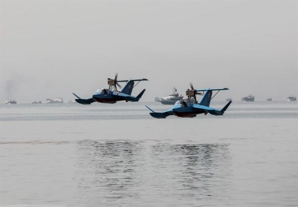 伊朗将在多地进行阅兵,逾200艘战舰赴波斯湾海域受阅