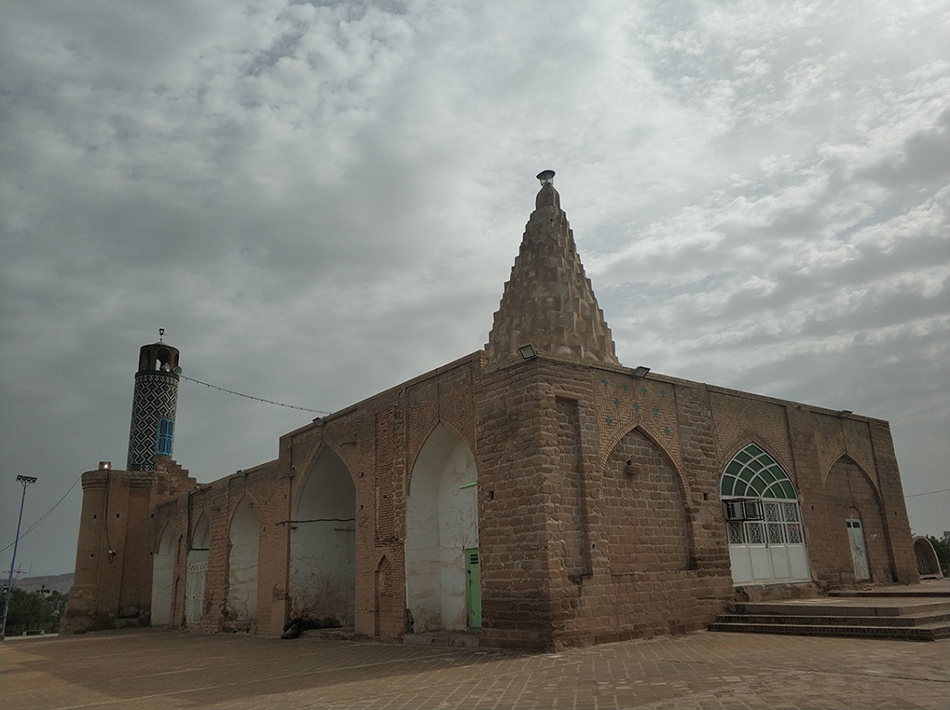 伊玛目扎德·阿卜杜拉陵墓