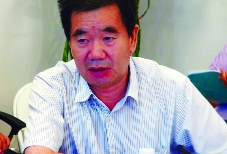 中国人民大学法学院副教授王宗玉