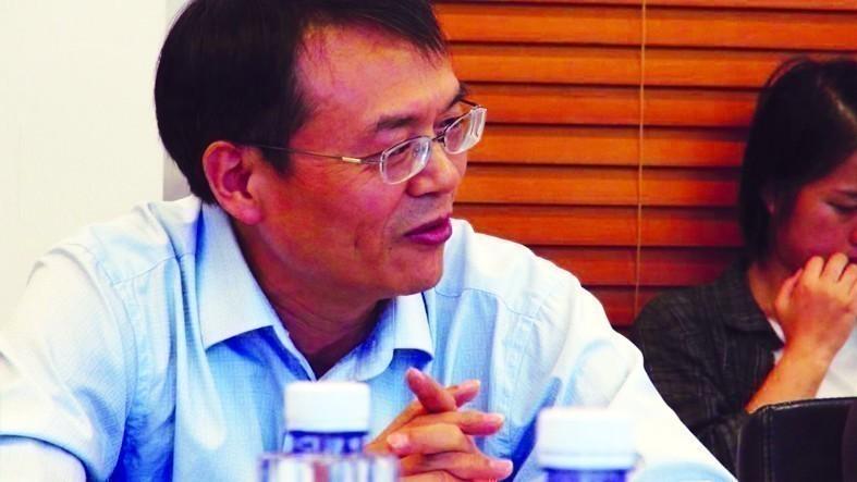 北京知行法律实务研究中心理事长王科峰